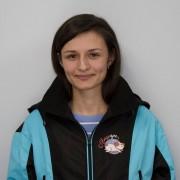 Шишканова Анастасия